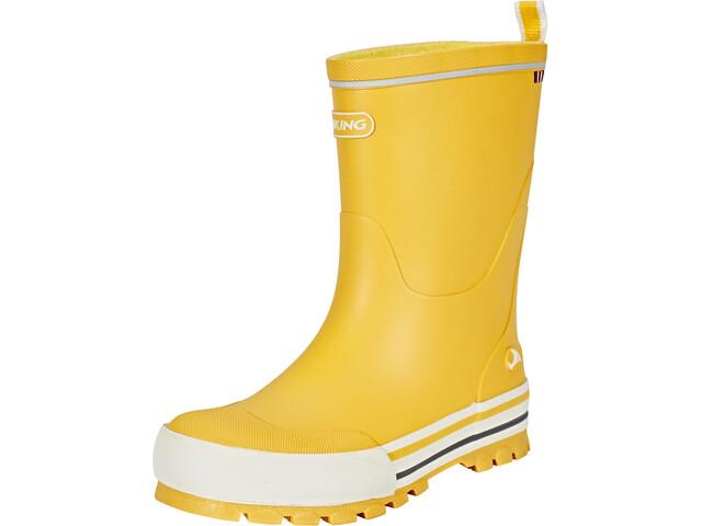 classico sulle immagini di piedi di ordina online Viking Footwear Jolly Stivali Bambino, yellow su Addnature